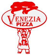 Venezia Pizza Logo